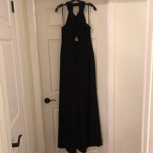 BCBG Black Maxi Dress